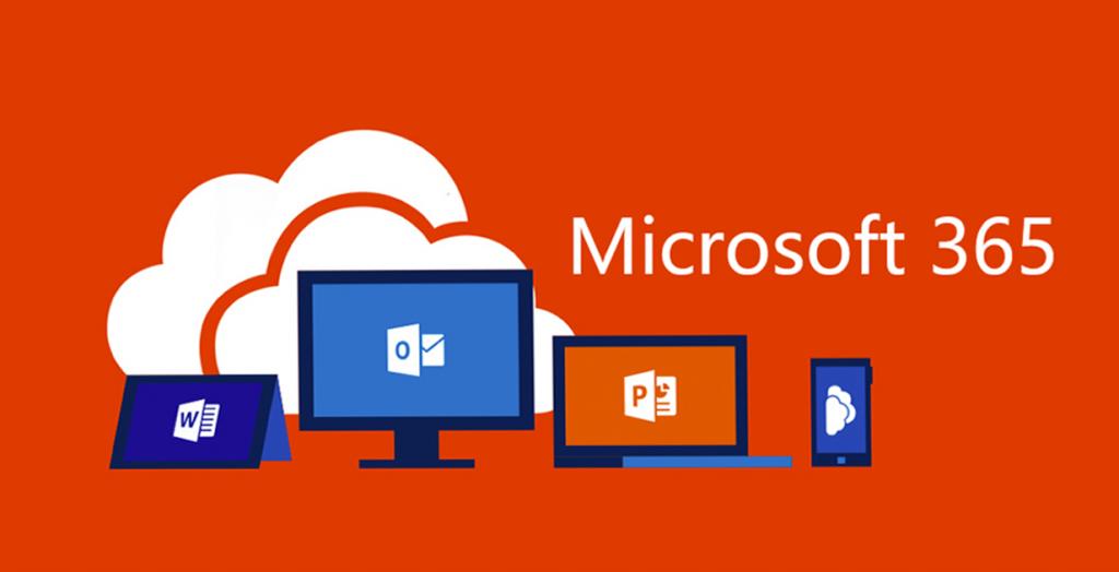 Office 365 deviendra Microsoft 365