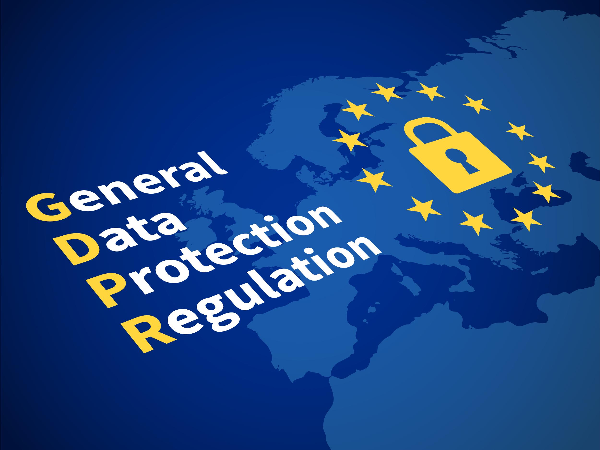 Respectez-vous la loi sur la protection des données, la GDPR ?