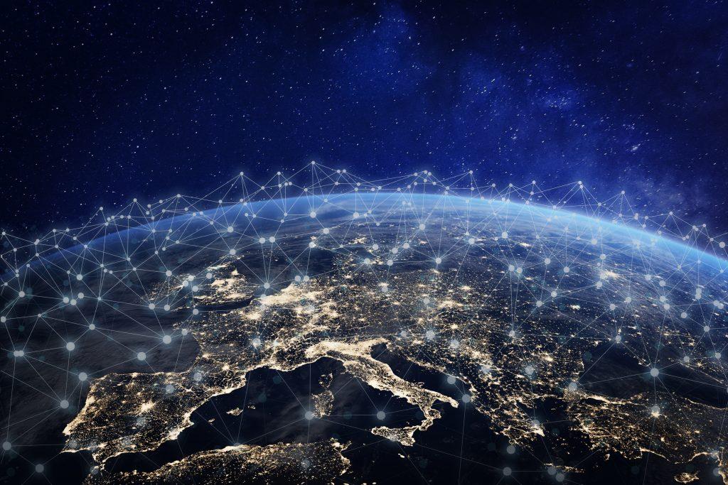 Restez connecté partout dans le monde avec l'internet ultrarapide