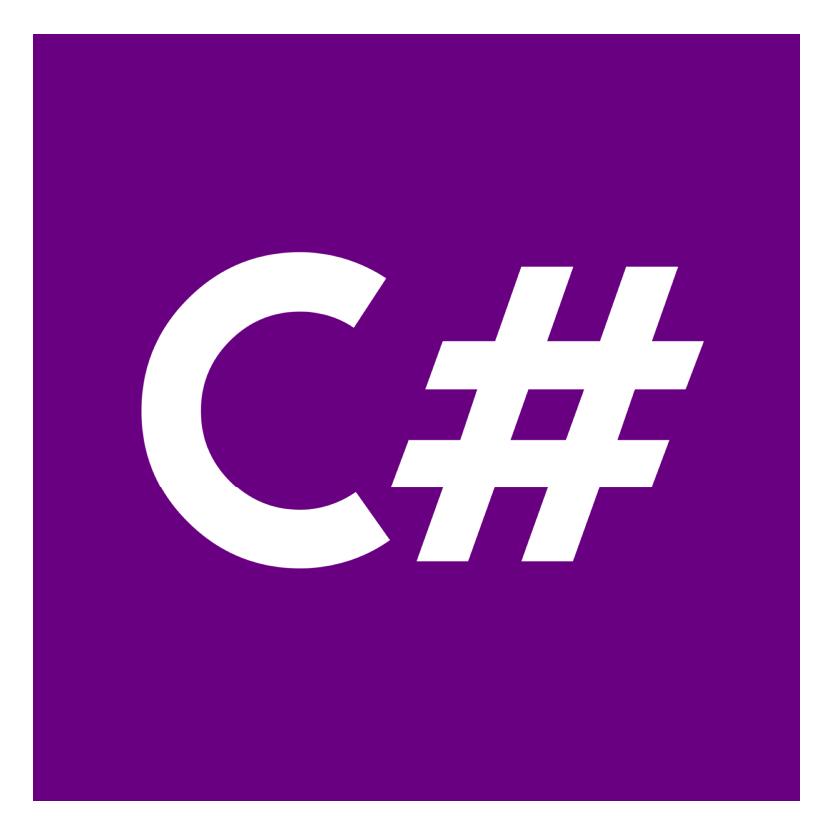 Language de programmation C sharp