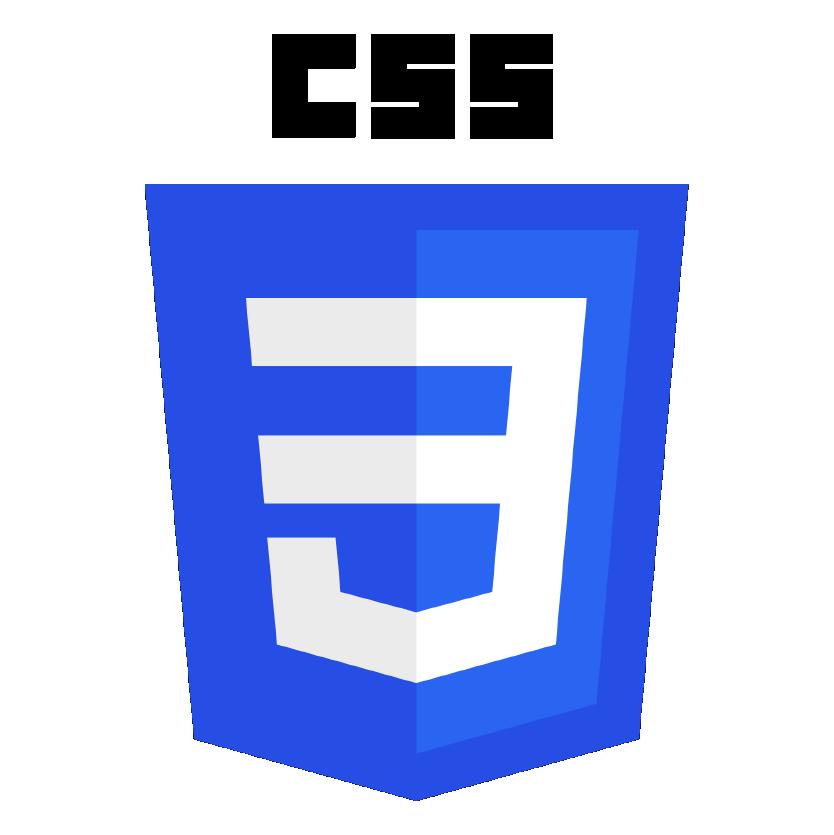 Language de programmation CSS