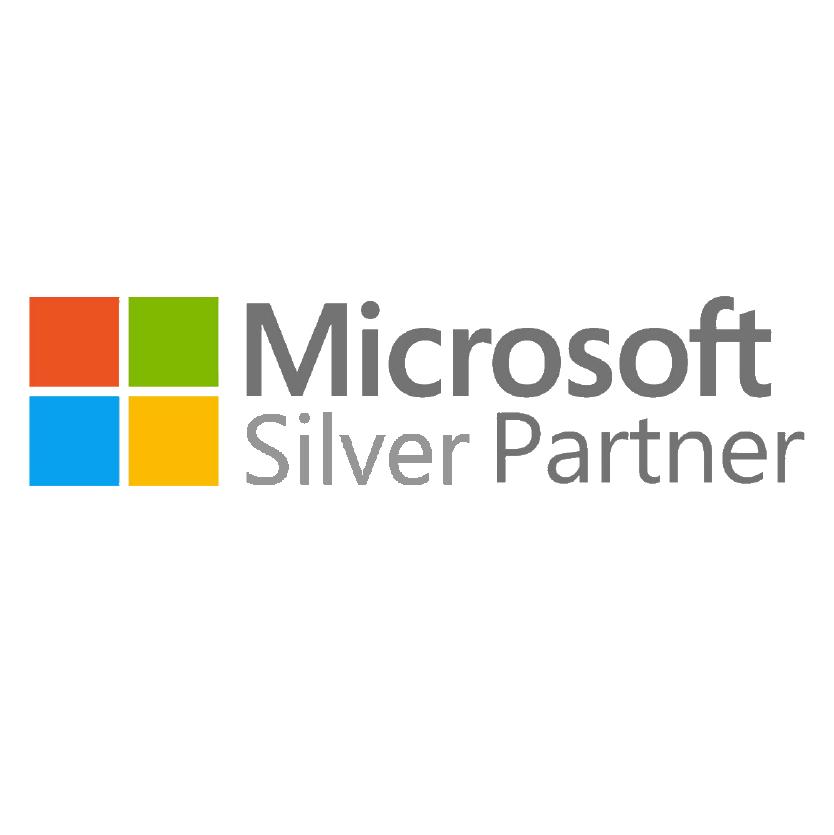 Partenaire silver et revendeur d'ordinateur Microsoft