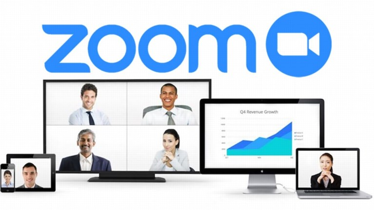 L'entreprise américaine Zoom essaie de répondre tant bien que mal aux critiques qui s'abattent sur elle.